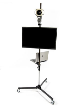 The Inframed 1520 Fever Screen Range of Systems Accessory kits