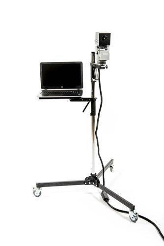The Inframed 1520 Fever Screen Range of Systems